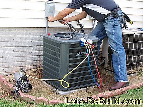 Installing The Air Conditioner » These Costs Are Yours