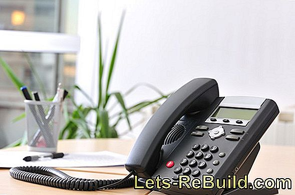 Apply For A Phone Line » How It'S Done!
