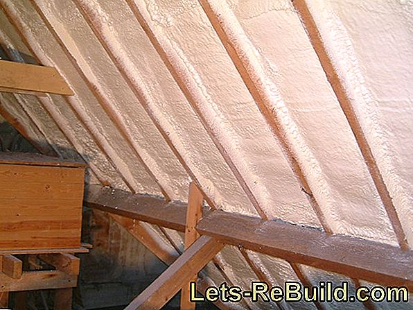 Funding options for the loft conversion