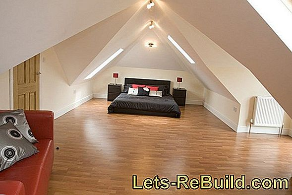 Mansard Roof Construction » This Is How It Is Constructed» Lets-ReBuild.com