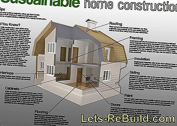 Massive House » Which Materials Are Needed?