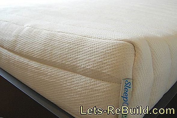 Latex Mattress » Advantages And Disadvantages At A Glance