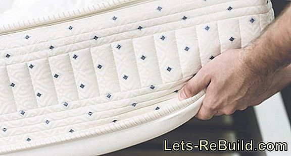 Store Mattress » Storage Locations And Preparation