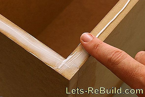Gluing Mdf Panels » This Is How It Works