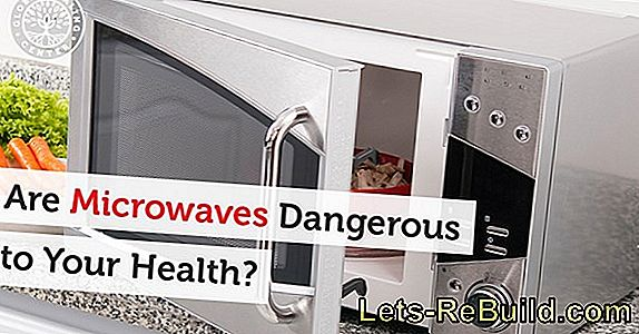 Is The Microwave Harmful? These Dangers Exist