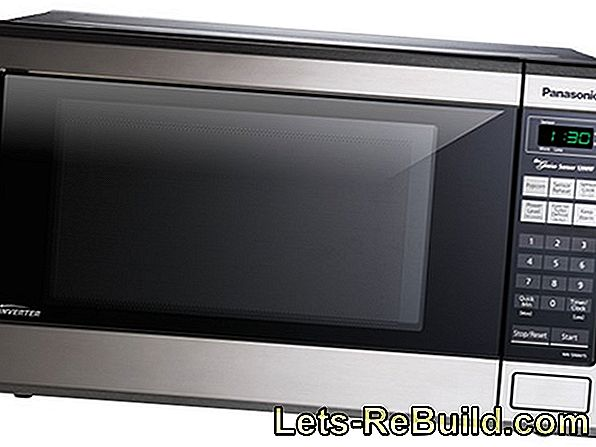 Microwave Repair » When Is It Worthwhile?