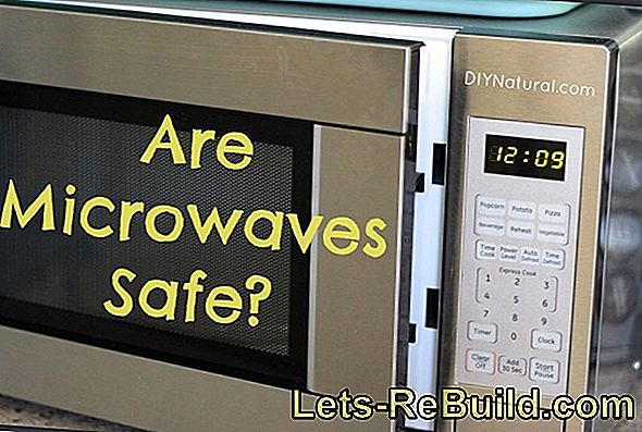 Microwave » Is There A Good Alternative?
