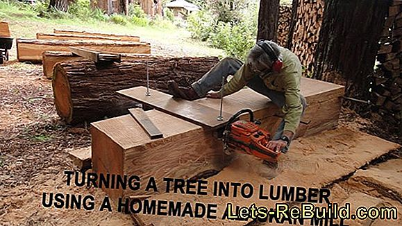 Tiller » The Fundamentals For Milling Wood