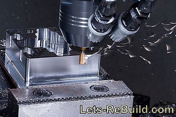 What Is Milling? » The Most Important Thing About The Machining Process