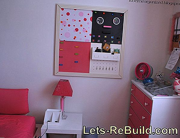 Hanging Mirrors » 4 Possibilities At A Glance