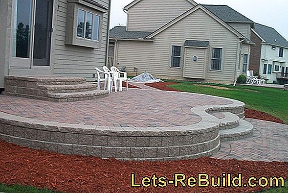 Natural Stone Mortar » Advantages, Suppliers And Prices