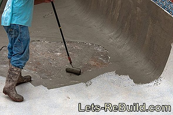 Make Mortar Waterproof » That'S How It'S Done