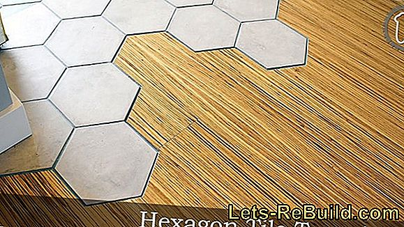 Lay Mosaic Parquet - Instructions In 3 Steps