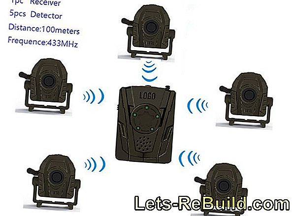 Motion Detector » Set The Time