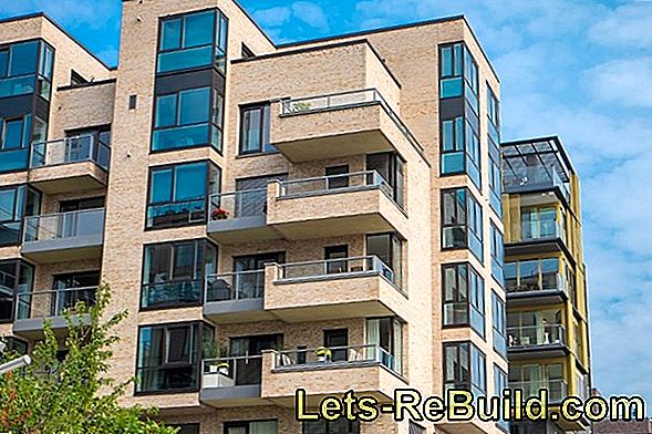 Building an apartment building - what you should consider?