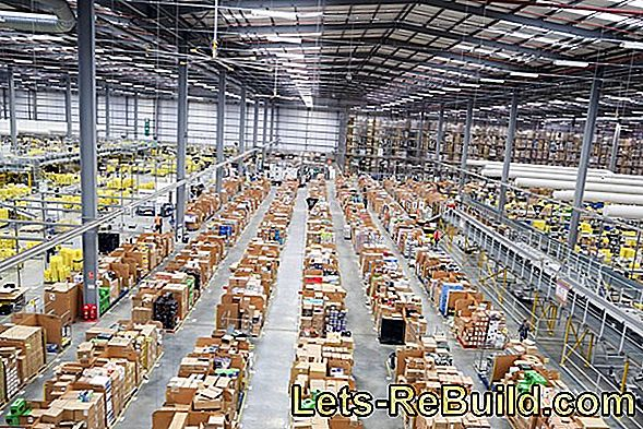 Amazon Warehouse For Bargain Hunters