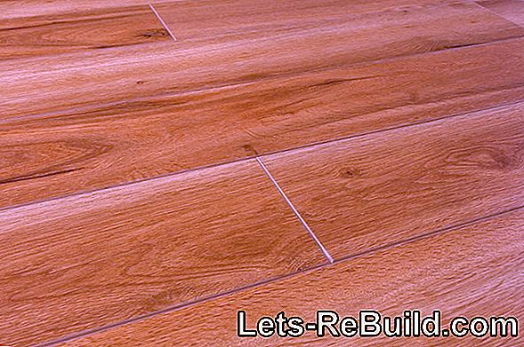 Parquet Or Laminate - Renovation In Own Contribution