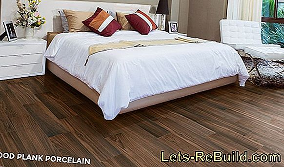 Tiles In Wood Look - The Alternative To Real Wood