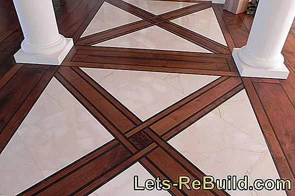 Laying Rod Parquet - Instructions In 5 Steps