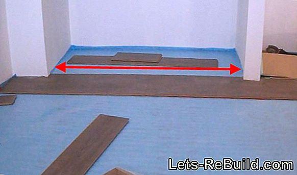 Parquet Costs - Example For 20 M² - You Have To Expect That