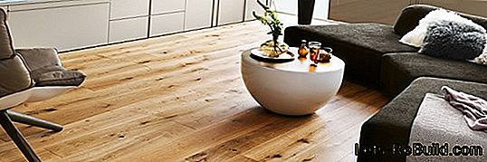 Parquet And Living Environment » This Is How It Works
