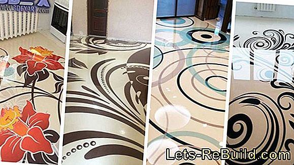 Parquet Floor » Compared With Other Floor Coverings