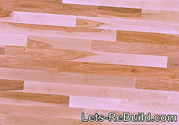 Parquet In Natural Look - Suppliers And Prices
