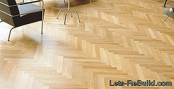 Which parquet floor to buy?