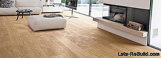 Types Of Wood » These Are Used For Solid Parquet