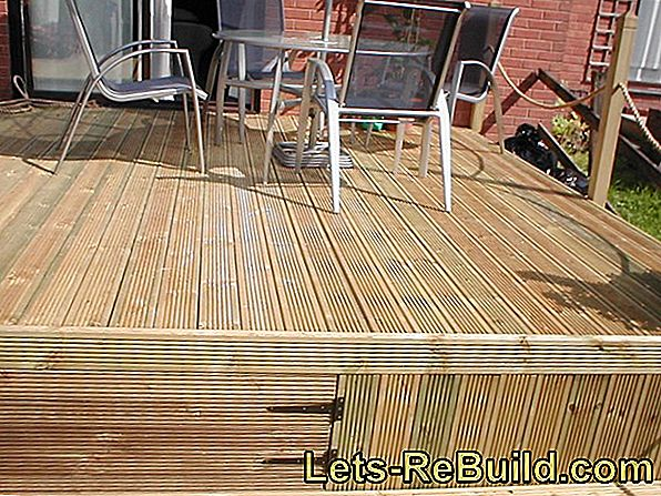 Substructure For Patio Slabs » You Should Pay Attention