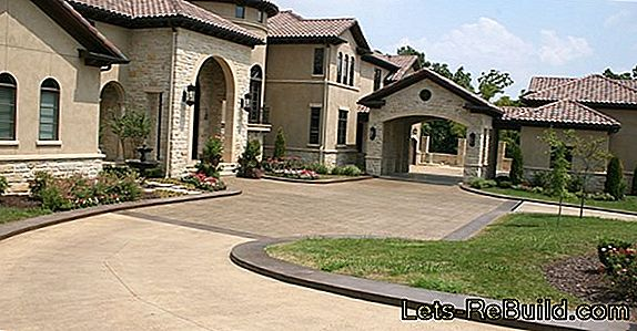Pave The Garage Entrance - Tips From Pflasterprofi!