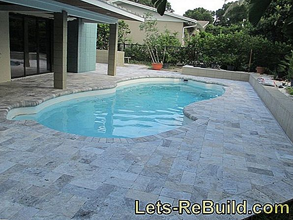 Natural stone paving for do-it-yourselfers
