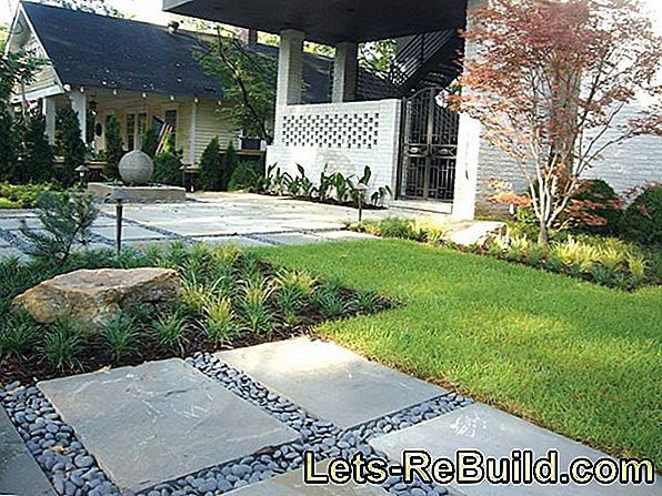 Pave The Front Garden: A 4-Step Guide