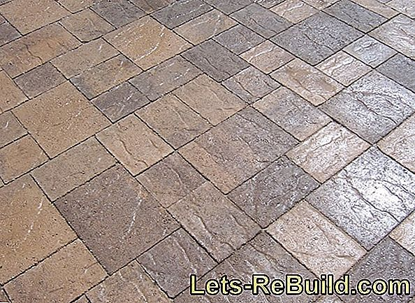 Natural stone pavement types and prices