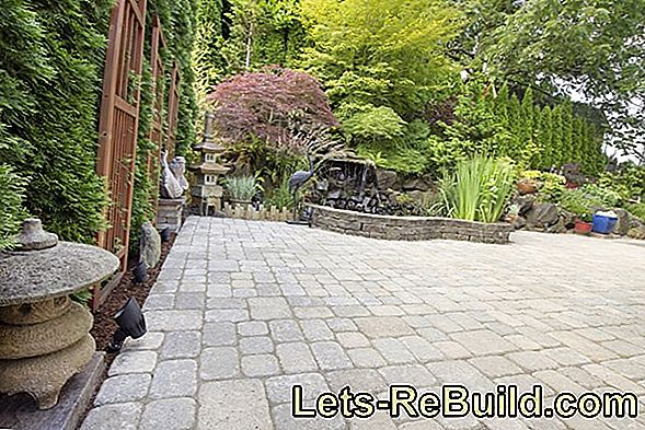 Paving stones bones - tips and prices