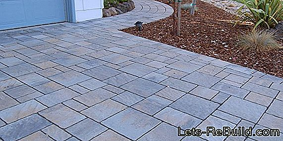 Buy Cheap Granite Paving Stones - Tips