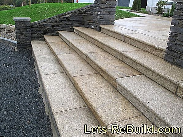 Buy used granite paving stones