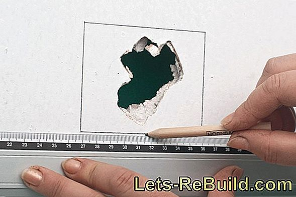 How to properly fill plasterboard for even surfaces