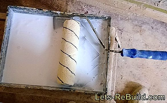 Glue Plasterboard Instead Of Plastering Wall » That'S The Way It Works
