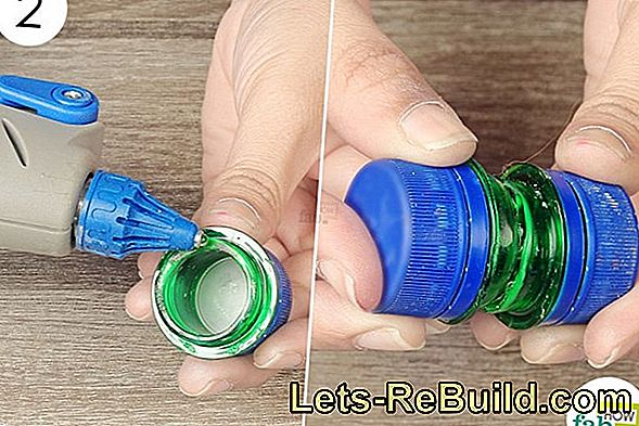 Sticking Pet Bottles » Which Adhesive Works?