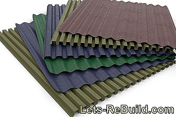 Plastic Sheets For The Balcony » Which Ones Are Suitable?