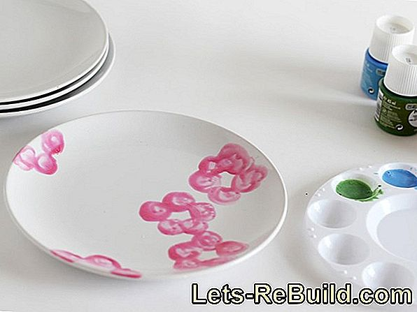Create Your Own Plate » Instructions In 3 Steps