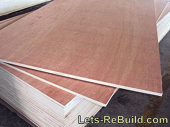 Making Plywood Waterproof » That'S How It Works