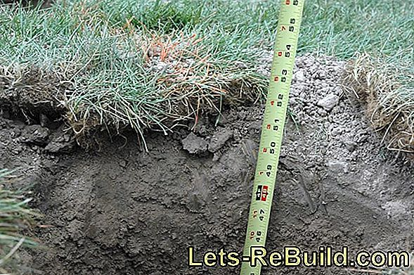 Concrete Posts » How Deep Should That Be?