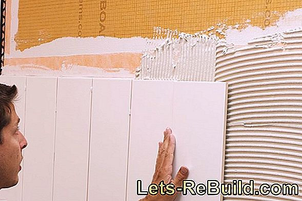 Laying Styrofoam Sheets » How To Do It Right