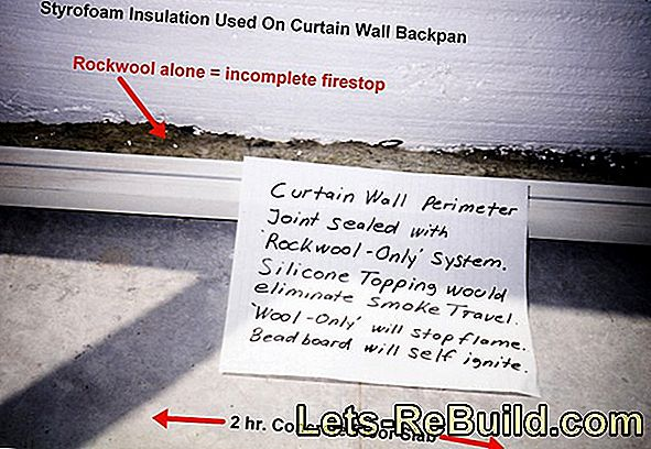 Stick Styrofoam To Concrete » You Should Pay Attention To This