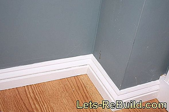 Delete Polystyrene Moldings » This Is How It Works Best