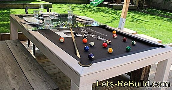 Buy Pool Table » What To Look For?