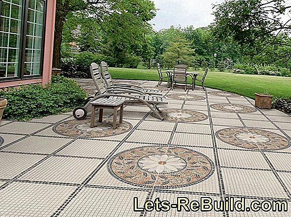 Porcelain Stoneware Patio Tiles » Tips To Buy
