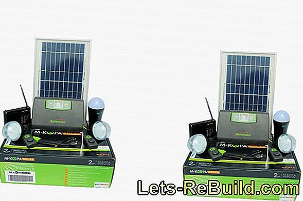 Photovoltaic System In A Single-Family House » Advantages And Disadvantages